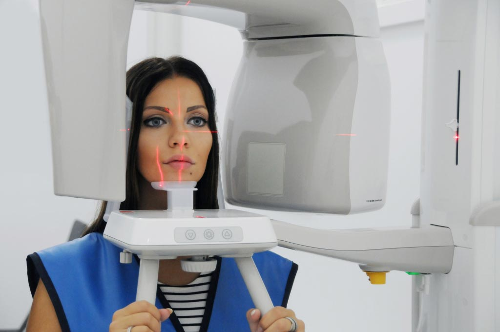 Tecnología - Ortopanto digital